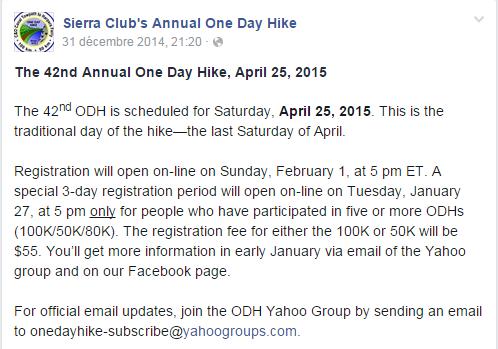 One Day Hike, 100 ou 50km en ligne: 25/04/2015 Odh_2010