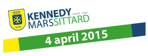 Marche Kennedy Sittard (NL): 80 km jugés: 04 avril 2015 Sittar10