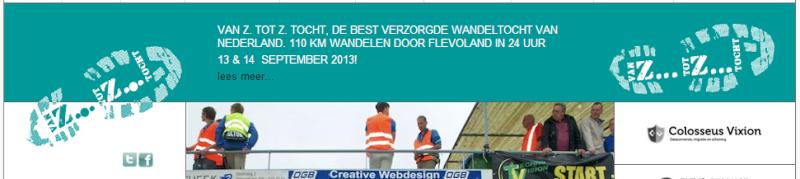 Z tot Z (de Zeewolde à Zeewolde; NL), 110km: 13-14 /9/ 2013 Z_tot_10