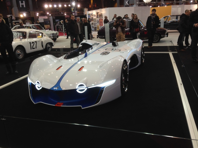 Rétromobile 2015 Img_2840