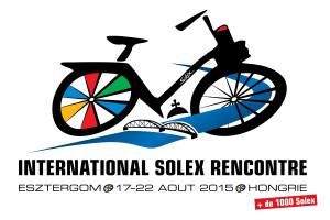 International Solex Rencontre. Logo_i10