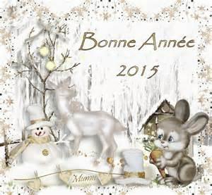 Bonne année 2015 Animau10