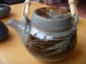 Andrew Hague, Askrigg Pottery. P1010613