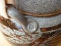 Andrew Hague, Askrigg Pottery. P1010614