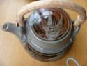 Andrew Hague, Askrigg Pottery. P1010615