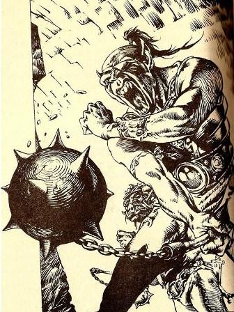 Cette illustration qui vous a marqué - Page 3 Orcs10
