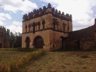 LE CHATEAU FASILIDAS (Ethiopie) Yoanne10