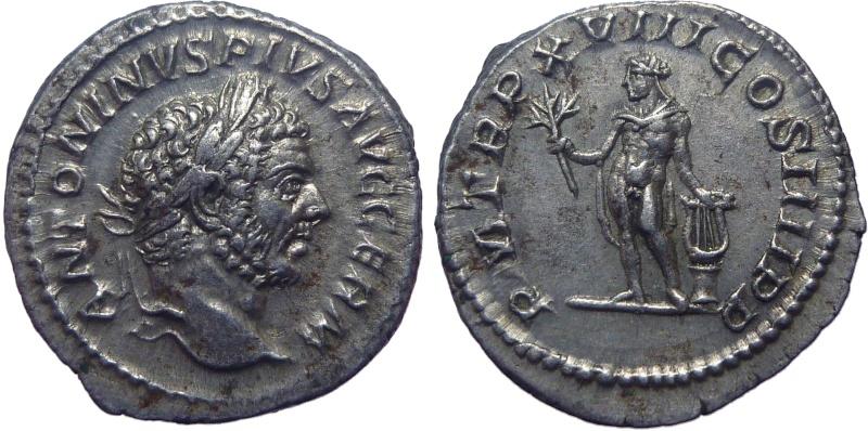Les roy... romaines de Punkiti92 Denier11