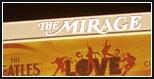 ▬ The Mirage, resort & casino