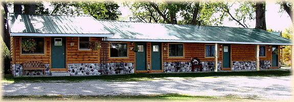Hilltop Cabins ~ Grand Marais, MI Top10