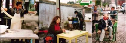 La Chine Sac au dos (5) : Trois étudiants dans le Shandong chez Confucius et au Taishan Apras_10
