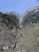 La Chine Sac au dos (5) : Trois étudiants dans le Shandong chez Confucius et au Taishan Montee10