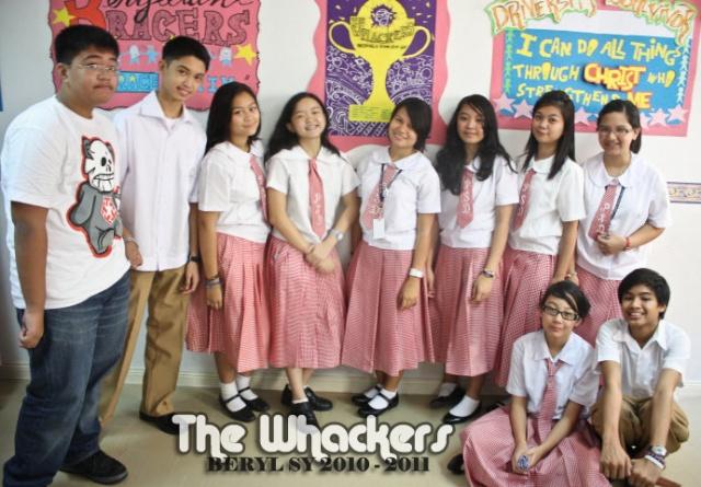 The Whackers Whacke10