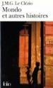 [Le Clézio, Jean-Marie Gustave] Mondo et autres histoires 20703710