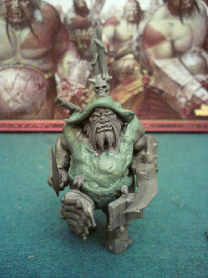 Royaume Ogres (à quelques kilomètres de Bernay! les ogres arrivent!!) Bouche10