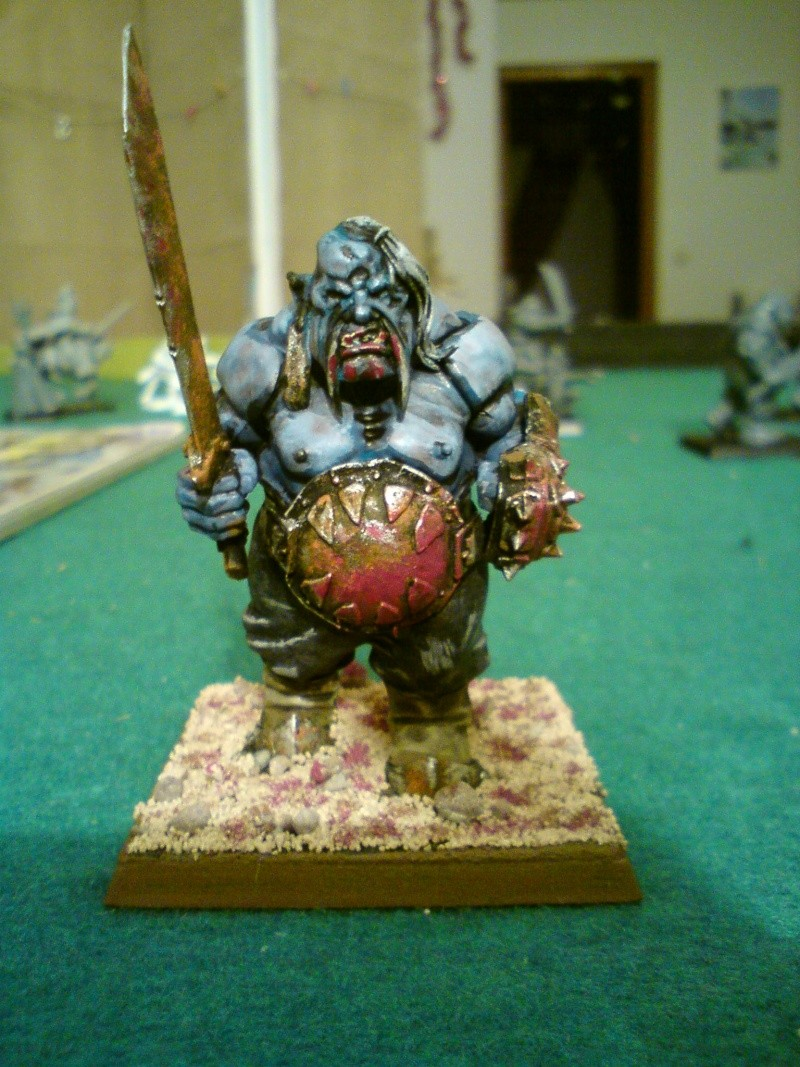 Royaume Ogres (à quelques kilomètres de Bernay! les ogres arrivent!!) Buffle11