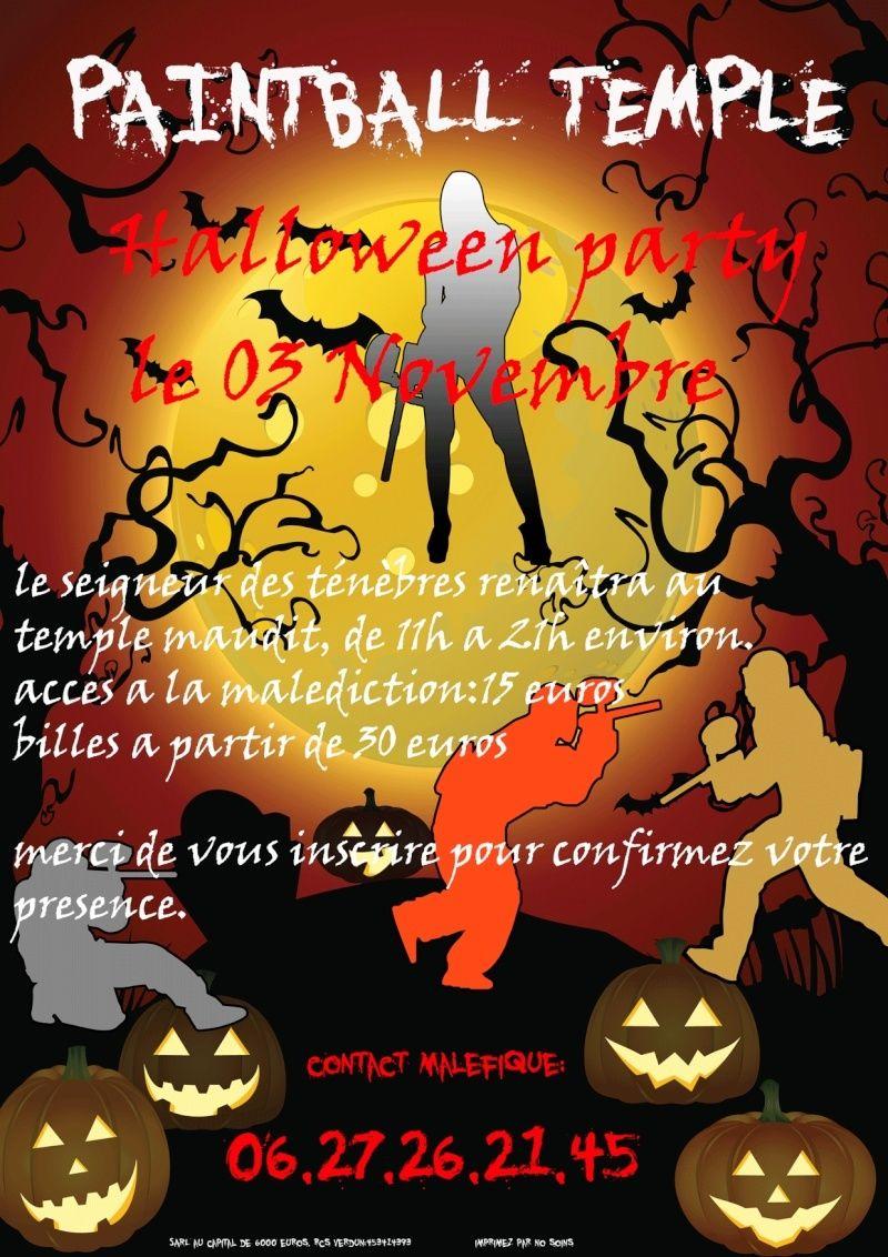 Halloween party 2012 Halowe10