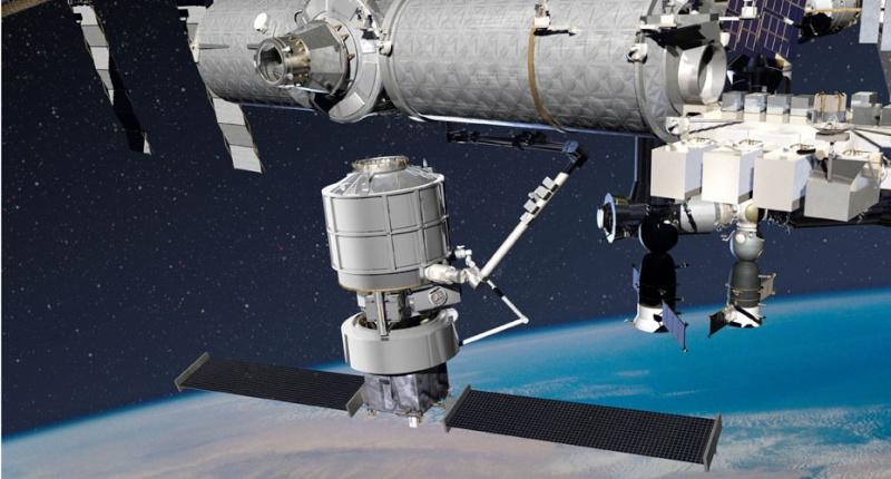 Lockheed Martin propose Jupiter-Exoliner pour CRS-2 Jupite11