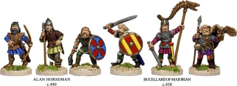 Foundry réédite les figurines Citadel historiques Tribes10