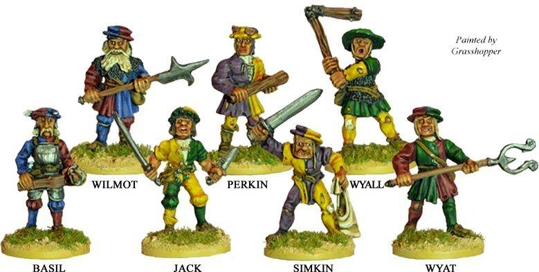 Foundry réédite les figurines Citadel historiques Wa00210