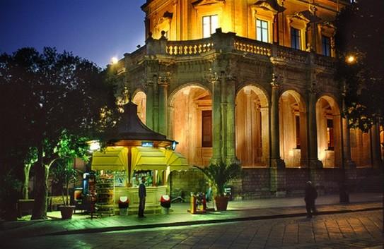 Ruas & Avenidas Sicilianas - Página 2 548510