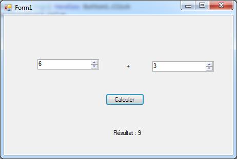 [RESOLU] Afficher un résultat dans une zone de texte Sz12