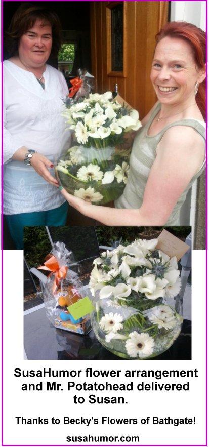 SusaHumor flowers for Susan! Flower10