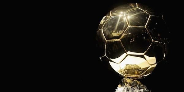FIFA Ballon d'or Ballon10