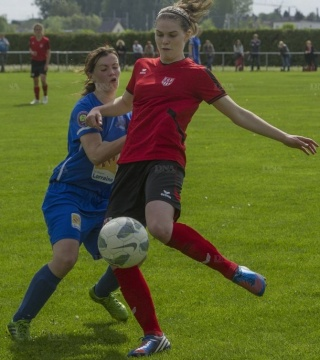 FC Vendenheim-Alsace (D2 féminine) - Page 4 Charlo10