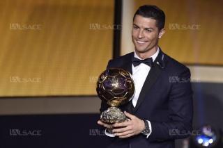 FIFA Ballon d'or Cristi10