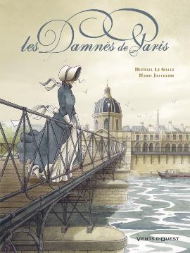 Les Damnés de Paris - Michaël Le Gall & Marie Jaffredo 97827410