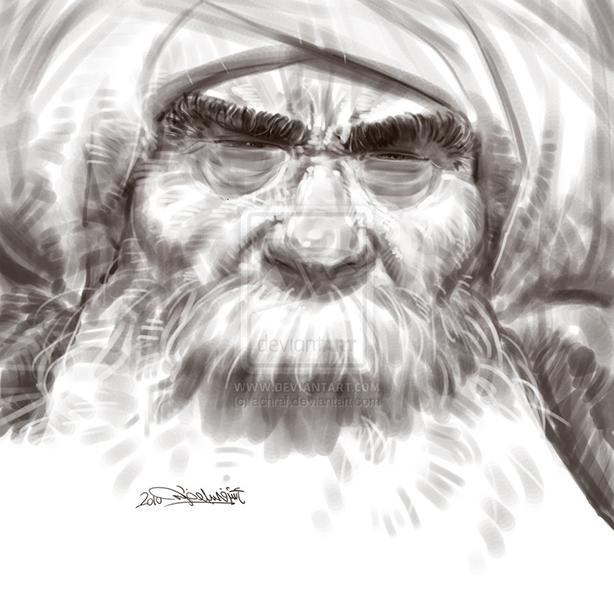 Les Alihah Amm10