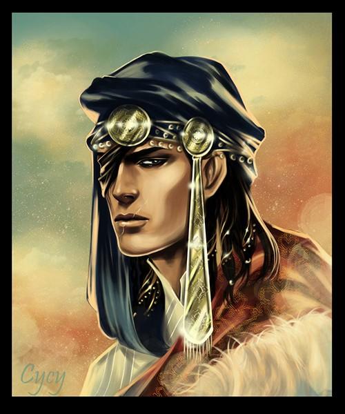 Les Alihah Hubal10