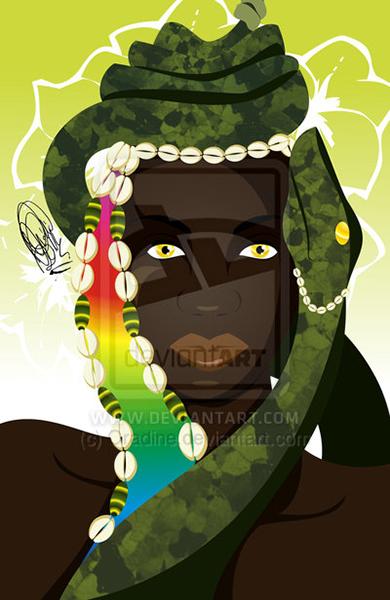 Les Orisha Oshuma10