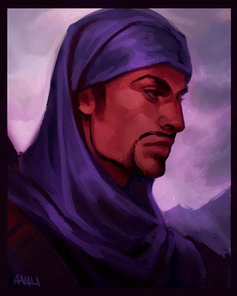 Les Alihah Qaum10
