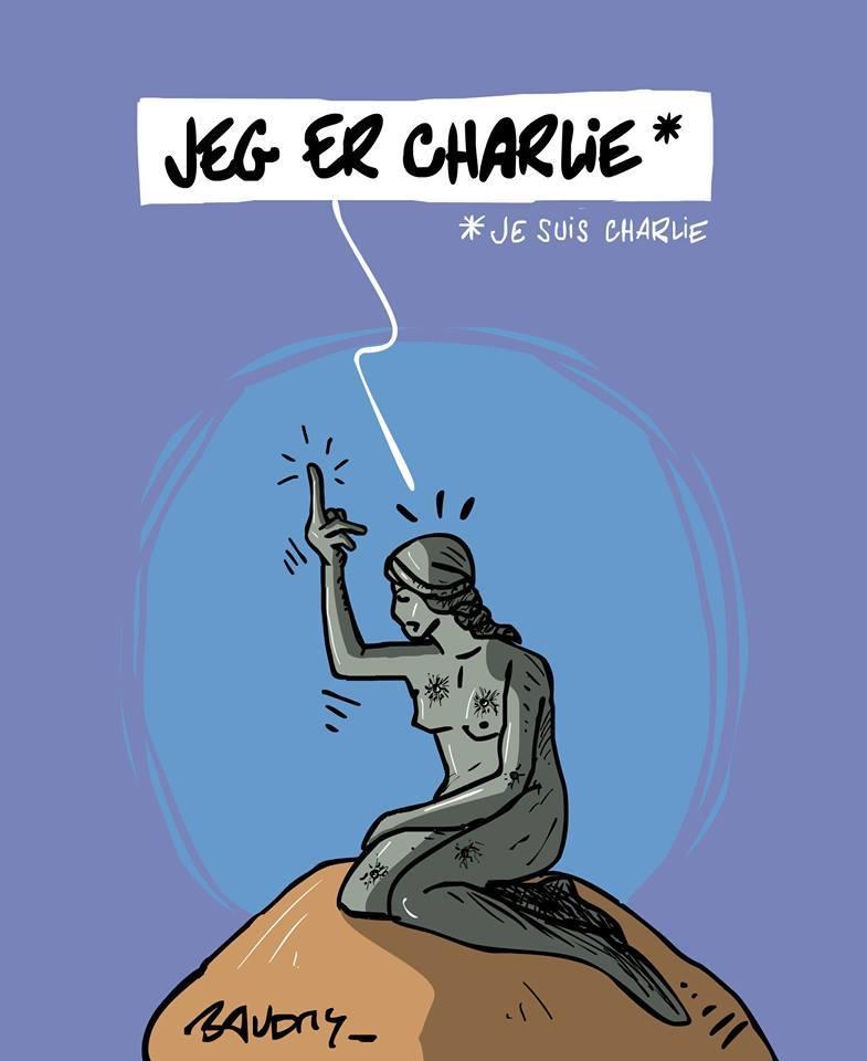 JE SUIS CHARLIE - Page 2 Charli13