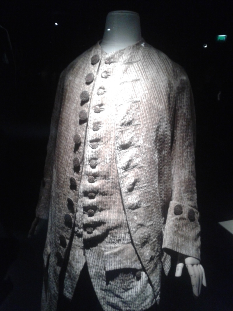 Expo : Déboutonnez la mode ! Musée des arts décoratifs, Paris 20150210