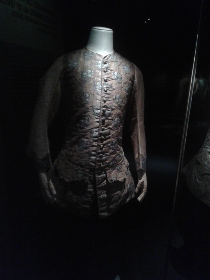 Expo : Déboutonnez la mode ! Musée des arts décoratifs, Paris 20150212