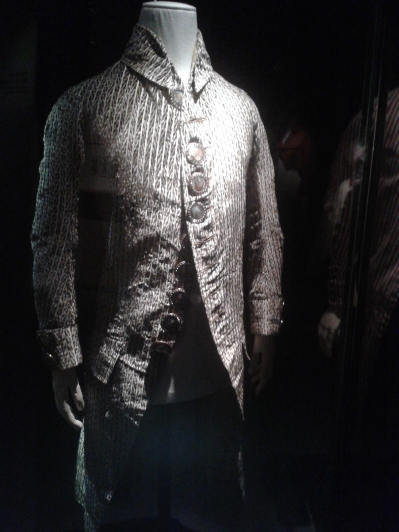 Expo : Déboutonnez la mode ! Musée des arts décoratifs, Paris 20150213