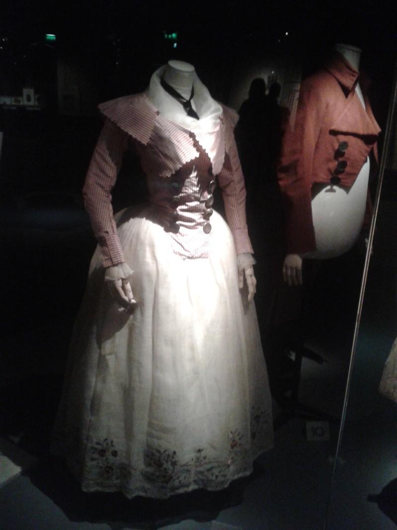 Expo : Déboutonnez la mode ! Musée des arts décoratifs, Paris 20150222