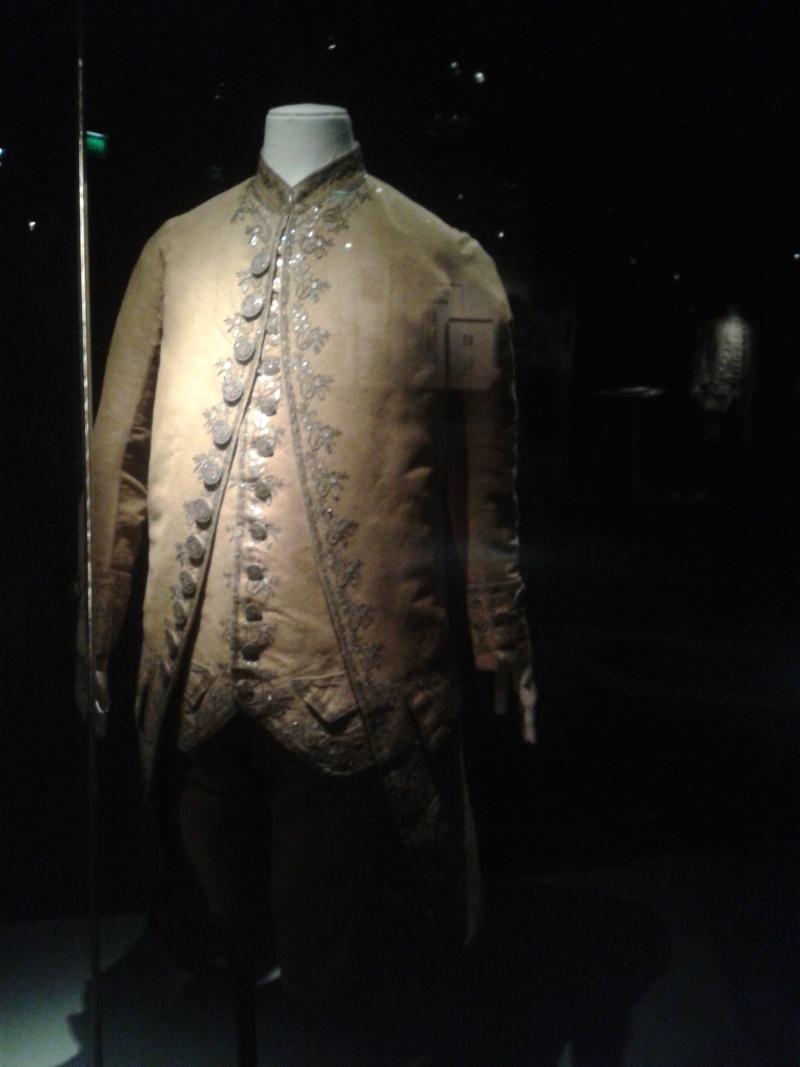 Expo : Déboutonnez la mode ! Musée des arts décoratifs, Paris 20150225
