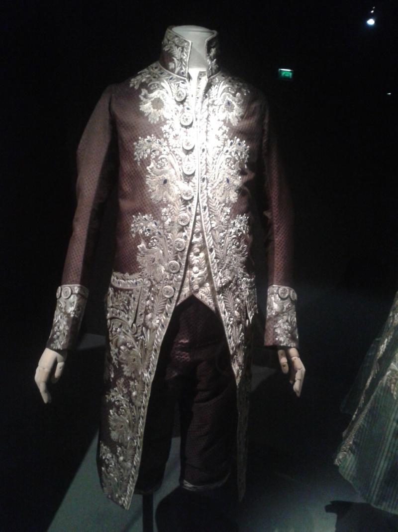 Expo : Déboutonnez la mode ! Musée des arts décoratifs, Paris 20150227
