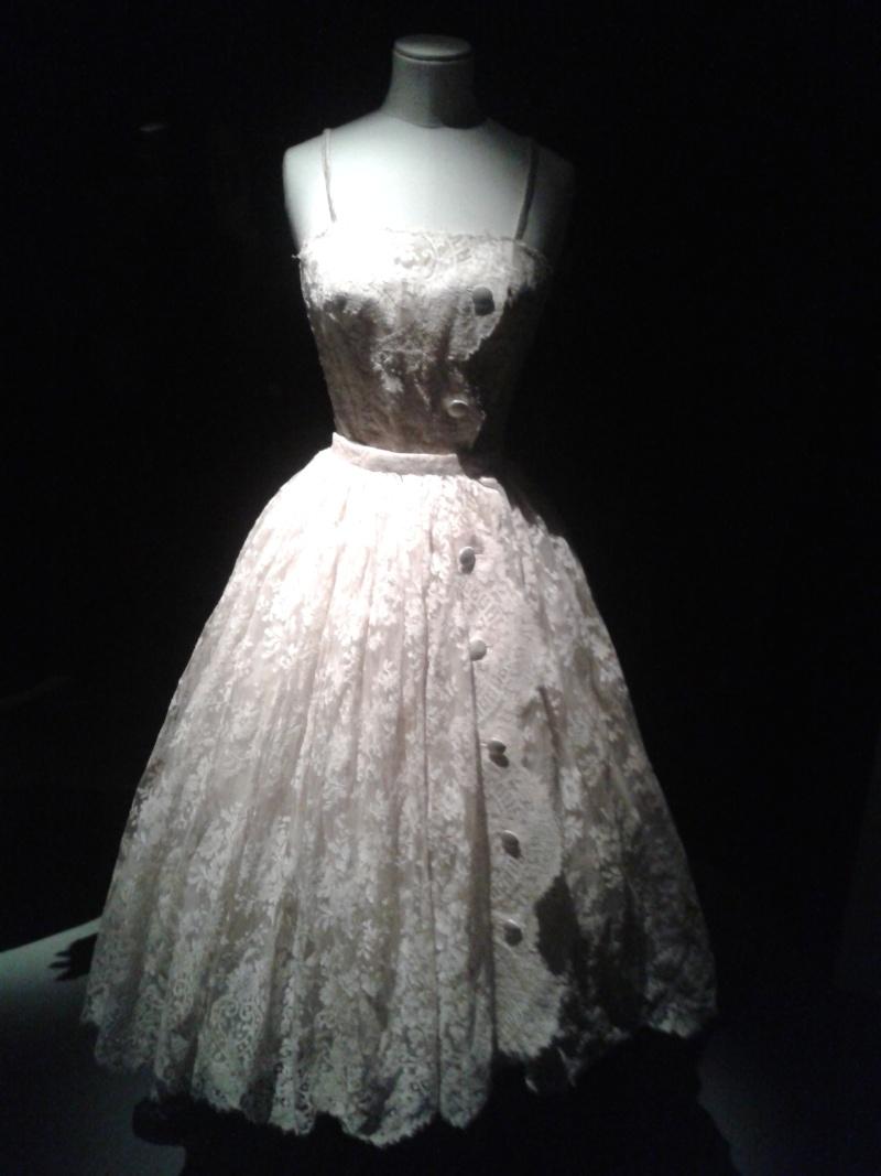 Expo : Déboutonnez la mode ! Musée des arts décoratifs, Paris 20150232