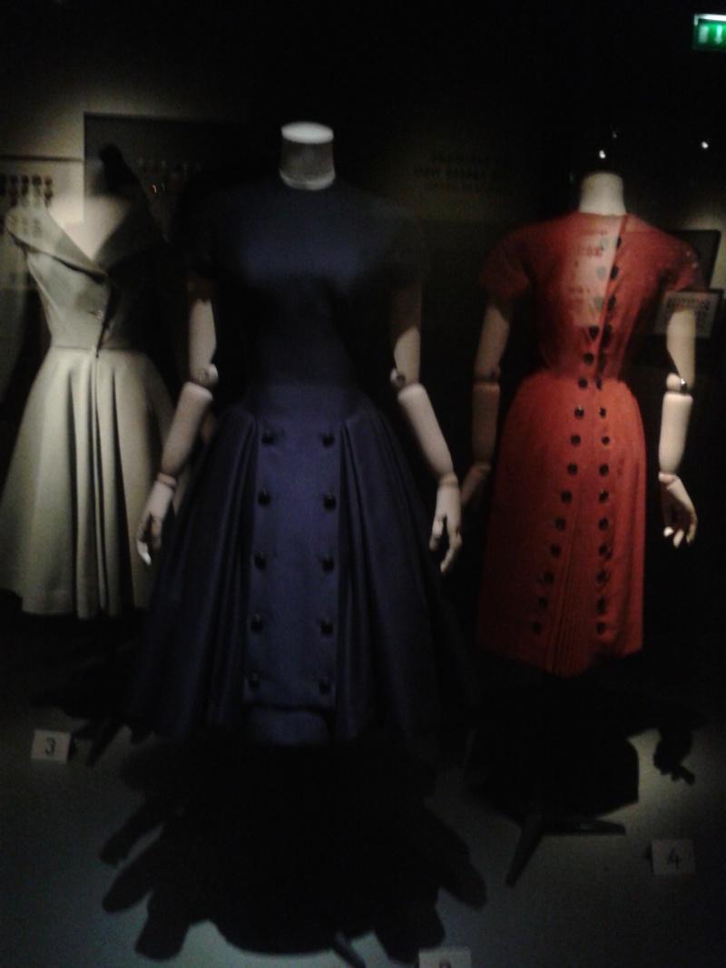 Expo : Déboutonnez la mode ! Musée des arts décoratifs, Paris 20150233