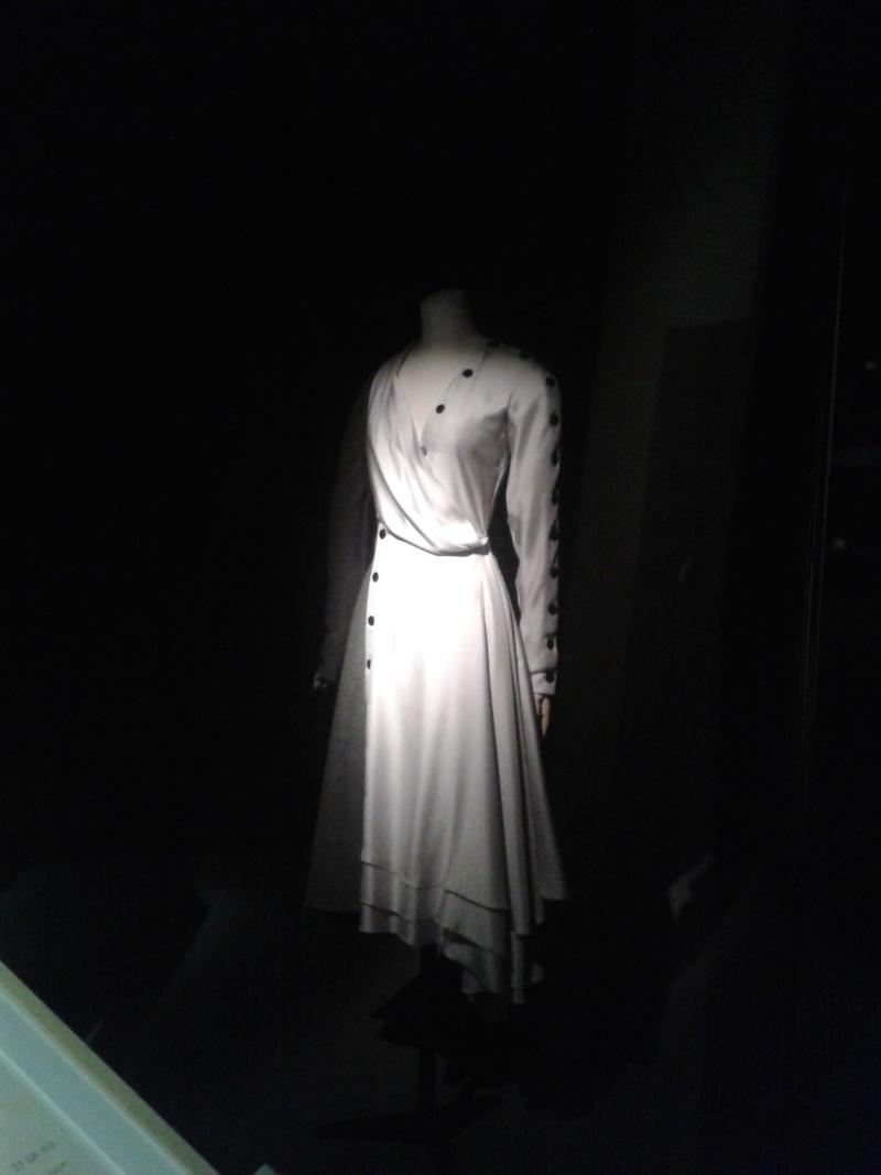 Expo : Déboutonnez la mode ! Musée des arts décoratifs, Paris 20150234