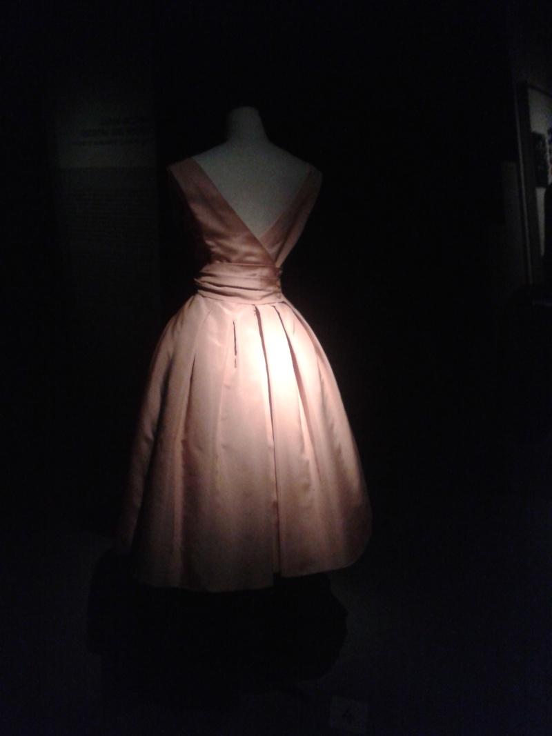 Expo : Déboutonnez la mode ! Musée des arts décoratifs, Paris 20150235