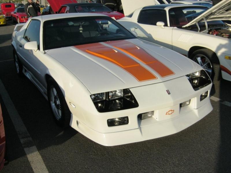 Z28 1991 Chevro27