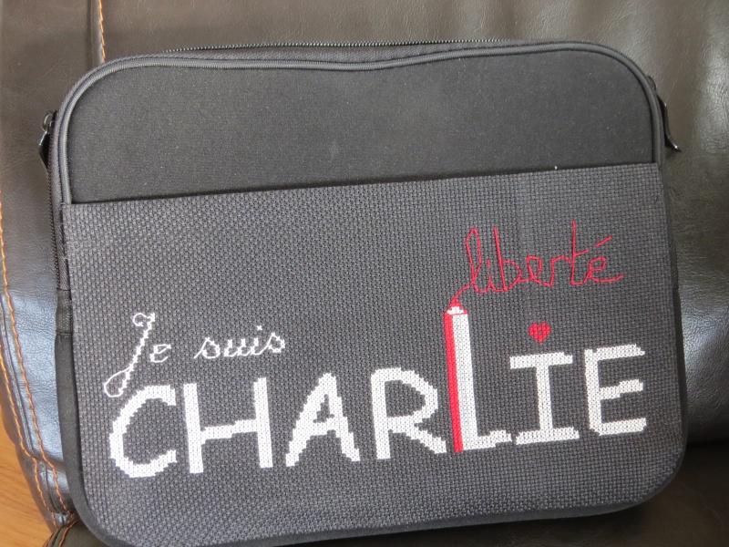 je suis Charlie Arlette Img_1811