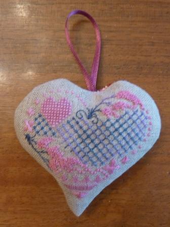 Ech. d'amitié Ste-Valentine !  *** PHOTOS *** - Page 2 P1040646