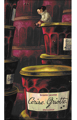 Benjamin Lacombe - Page 3 30823510